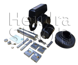 Alko safety SCM anti-diefstal slot