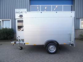 Anssems GTB 1200 VT3 bagagewagen | Geremd | 1200kg