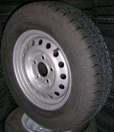 Luchtbandwiel 185/70 R13