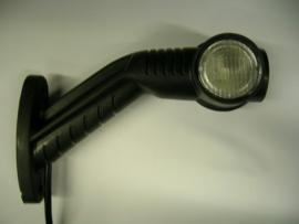 Breedtelamp LED Rechts