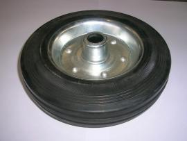 Wiel voor steunwiel los 200x50/60mm smal