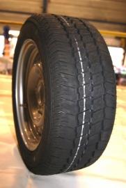 Luchtbandwiel 195/50 R13C
