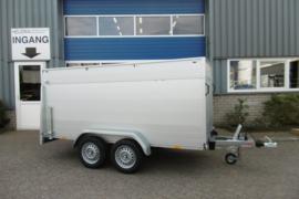 Anssems GTT 1500 VT2 bagagewagen | Geremd | 1500kg
