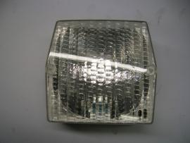 Mistachterlicht met voet 99x93mm