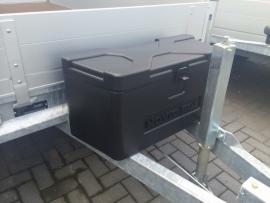 Gereedschapskoffer 780x360x380mm