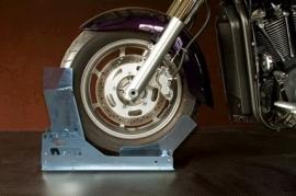 Heudra motorsteun Multifixed. 15 t/m 21 inch. Voor op uw aanhangwagen.