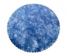 Polytule donker blauw