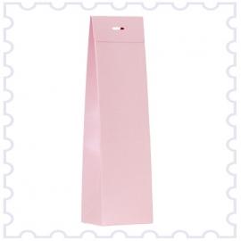 hoog doosje roze
