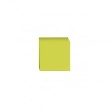 Doopsuiker kubus doosje fris groen