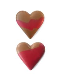 Chocoladewens -  Hartelijk bedankt