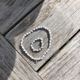 Armbandje set ring&armband