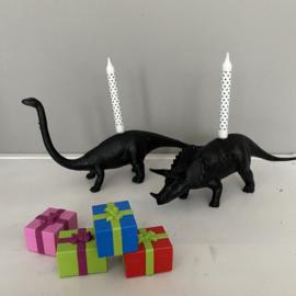 Verjaardagskaarsje