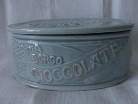 Ceramiche Virginia Casa chocoladeblik