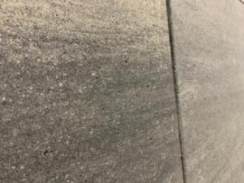 60plus Soft Comfort 80x80 zwart grijs