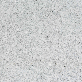 Natuursteen Graniet Tibet Asian White Riven 40x40x3