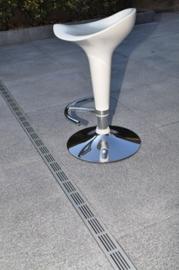 King Fix Ultra Drain Silverline Watergoot (4 stuks)