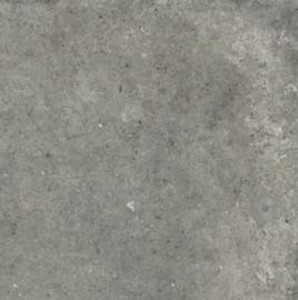 Cerasolid keramische Tegel 60x60x3 Pebbele Grey
