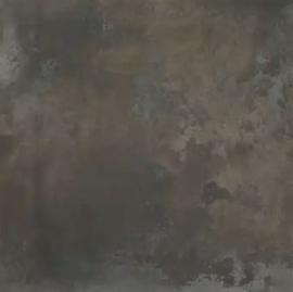 Cerasolid keramische Tegel 60x60x3 Metalico Antra