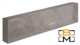 Siam Bluestone Opsluitband 100x15x6 verzoet met facet