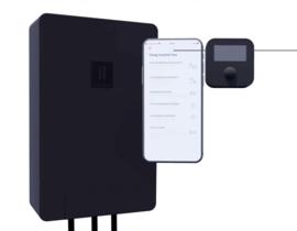 In Lite smart hub-150 + app!