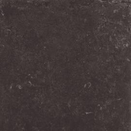 VT Wonen Solostone Uni Belgian Stone Black 70x70