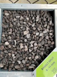 Basalt Split 8-11 mm bigbag 800KG