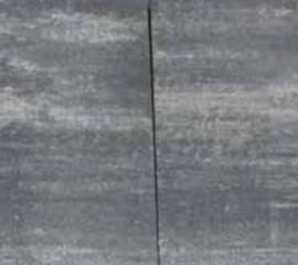 Tremico 30x60x6 Zeeuws Bont zonder facet