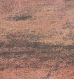 Tremico 60x60x6 oud bont