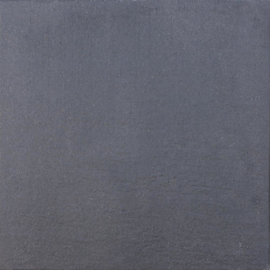 Intensa Vlak tegel 60x60 Haze Black