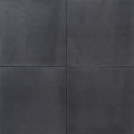 60plus Soft Comfort 60x60x4 Nero