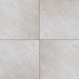 GeoCeramica 60x60 Fiordi Sand tegel