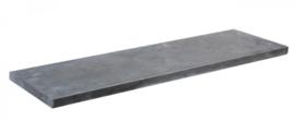 Vijverrand Bluestone recht 100x20x3 verzoet