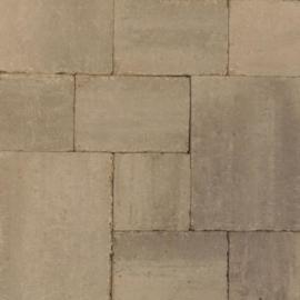 Abbeystones Getrommeld Wildverband Ivory