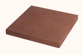 Oud Hollandse Tegel 60x60 Rood bruin