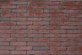 Rustiek Ruston 65 bezand getrommeld waalformaat