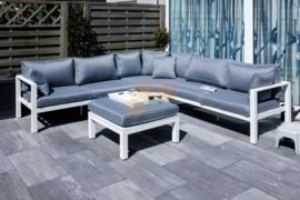60plus Soft Comfort 20x30x6 naturel Grigio