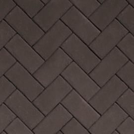Designa Vormbak Nero KK70 Zwart Ongetrommeld Bezand