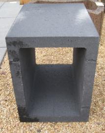 Zit Element Beton 30x40x40