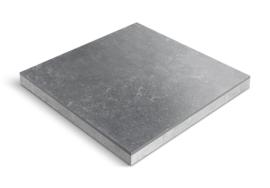 Cera Deco keramiek op beton Castello Nero 60x60