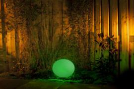 Garden Lights Oval 35 RGB licht