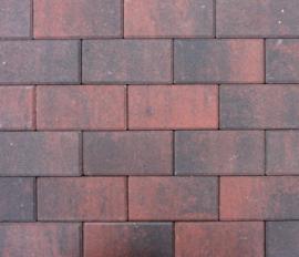 Tremico BKK Rood Zwart 7cm