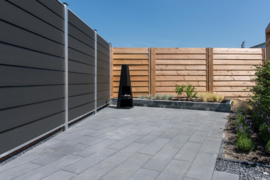 Estetico Wood tegel 20x60 Oak hout look