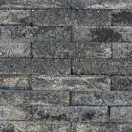 Catrock strak Grijs Zwart