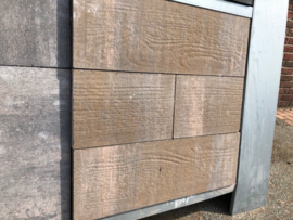 Metro Wood tegel 20x60 Pine houtlook tegels