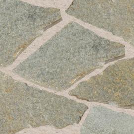 Flagstones Luserna Rossiccio 30-40 mm