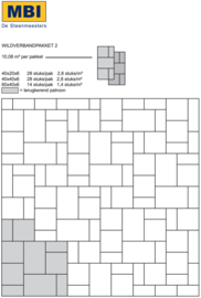 GeoColor 3.0 Lakeland Grey Wildverband 2