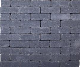 Kobblestones Dikformaat 20x6,5x6,5 cm Antraciet