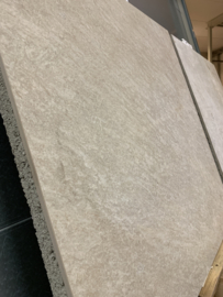 GeoCeramica 80x80 Royal Stone Beige