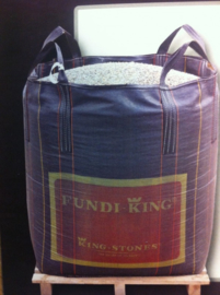 Fundy king 1-3 mm Bigbag 1500 KG