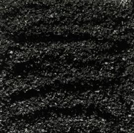 Koppelstone split zwart 1-3 mm 10 zak